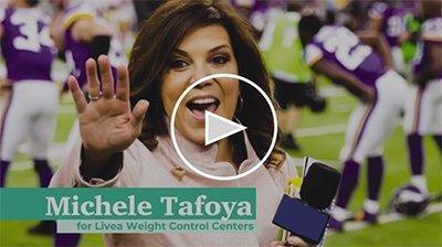 Michele Tafoya video