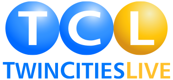 Twin Cities Live logo